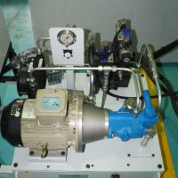Modern Hydraulic Power Unit
